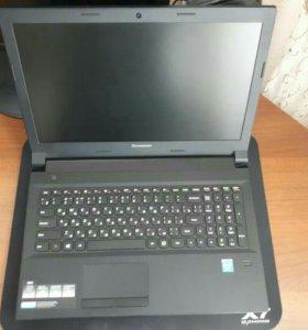 Ноутбук Lenova B50-30 2 ядра 6ГБ ОЗУ