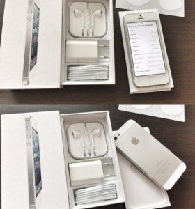 iPhone 5 32 память