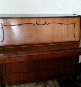 Фортепиано Токката