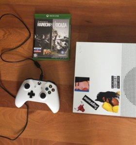 Продам Xbox one / Xbox one s