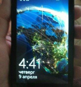 Телефон Highscreen win win