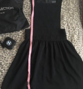 Сарафан,платье topshop