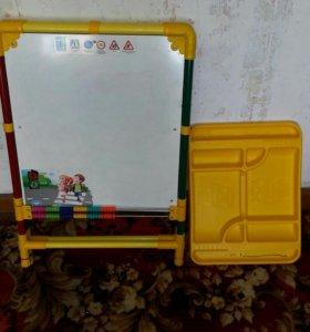 Доска для рисования и обучения