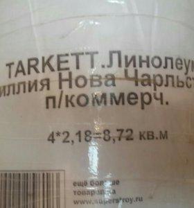 Линолеум TARKENTT