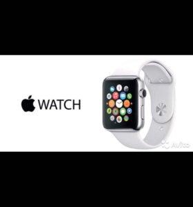Новые Apple Watch