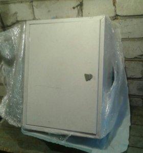 Ящик для автоматов и счетчика