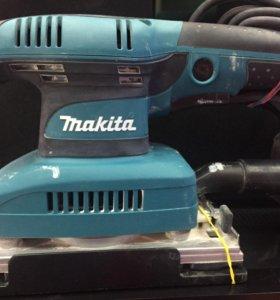 Шлифовочная машина Makita