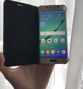 Samsung Galaxy s6 edge 32 гб