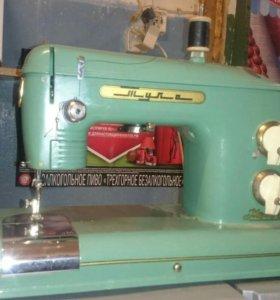 Шаейная машинка Тула модель1