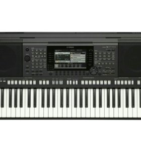 PSR S770 - Синтезатор Yamaha PSR-S770