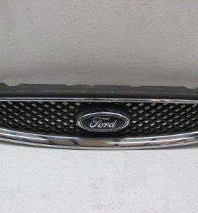Решетка радиатора на форд фокус 2