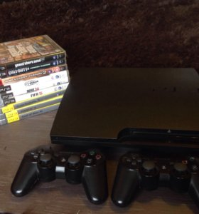 PlayStation 3, PS 3 500 gb