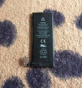 Батарея для iPhone 4