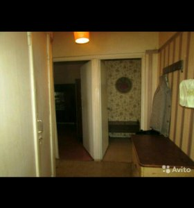 2 комнатная кв-ра,п.Икша,45кв.м.,