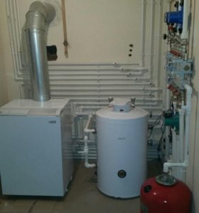 Отопление,водоснабжение 89173760906