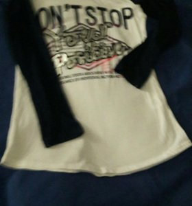 Новая блуза 40-42