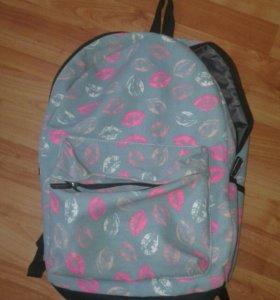 Рюкзак :3 милый