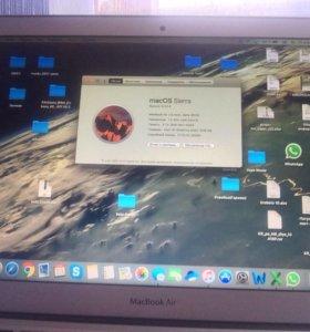 Apple MacBook Air 13 2014(2015) i5, SSD