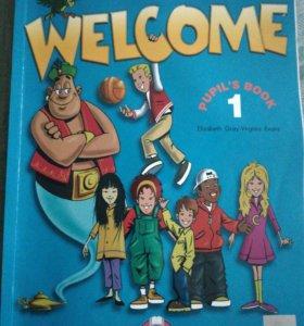 """Учебники английского языка """"Pupil's Book"""""""