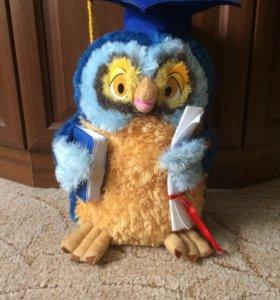 Говорящая сова