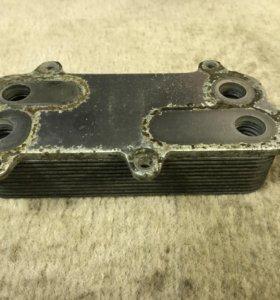 Масляный радиатор охладитель Т5