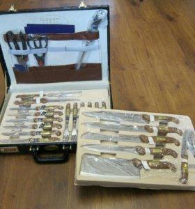 Подарочный набор ножей Solengen