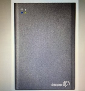 Seagate USB 3.0 2Tb Wireless Plus