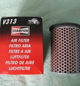 Фильтр воздушный  CHAMPION V313