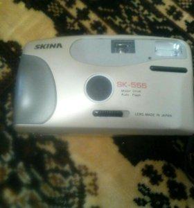 Продам фотоаппарат Skina SK-555