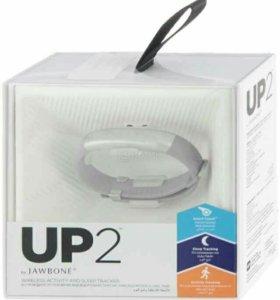 Фитнес браслет Jawbone UP2