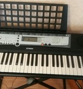 Синтезатор yamaha psr-e213