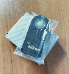 Пульт ml-l3 для фотоаппарата