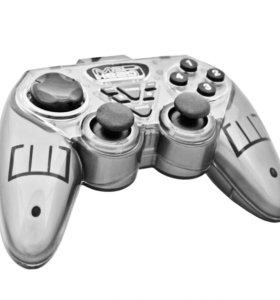 Геймпад Mad Head MH-8001 (Silver)