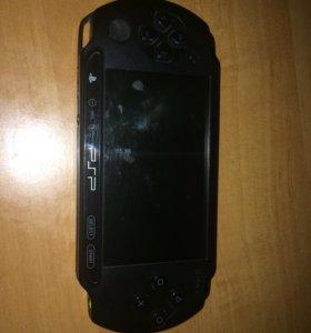 PSP E-1004