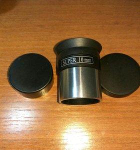 Окуляр Sky Watcher Wide Angle Super 10 mm