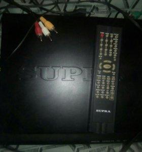 DVD Supra dvs-090x