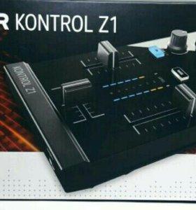 Midi контроллер