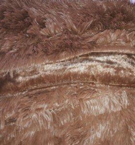 Плед меховой