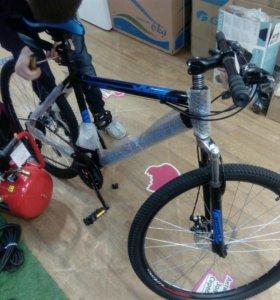 Горный велосипед 26''
