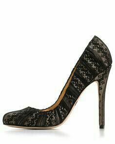 Дизайнерские туфли Badgley Mischka