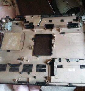 Корпус ноутбука СамсунгR505R510