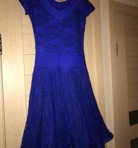 Рейтинговое платье, 40 размер