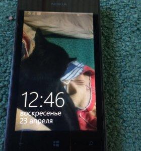 Nokia люмиа 520 отл состояние. Новый экран