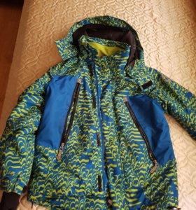 Куртка Reima (зима -весна)
