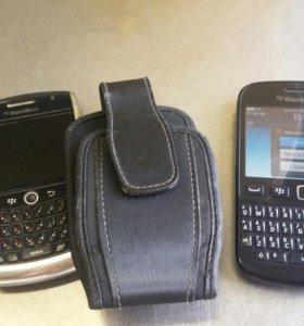 Blackberry 9720 и BlackBerry 8900+бонус. Обмен про