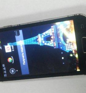 Samsung. Gt-s7262