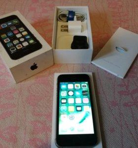 Продам Iphone 5S 32Гб