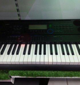 Синтезатор Casio ctk-6000