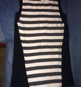 Zara платье новое с биркой 46р