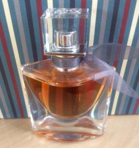 La vie est belle l'eau de parfum LANCOME 30 мл